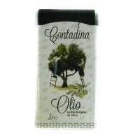 Олія оливкова Contadina olio extra vergine di oliva 5л
