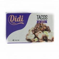 Восьминіг Didi tacos з часником 111г