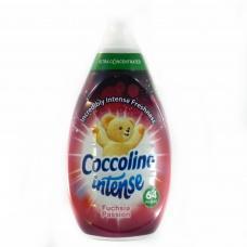 Ополіскувач Coccolino intense для прання фукція 64 прань 0.960л