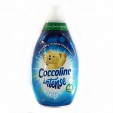 Ополіскувач Coccolino intense fresh sky для прання 64 прань 0.960л