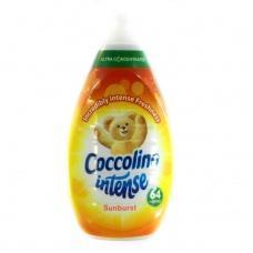 Ополіскувач Coccolino intense sunburst для прання 64 прань 0.960л