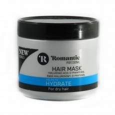 Маска Romantic professional hydrate для сухого волосся 0,500мл