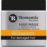 Маска Romantic professional regenerate для пошкодження волосся 0.500мл