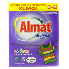 Порошок Almat stain lift colour 40 прань 2.6кг