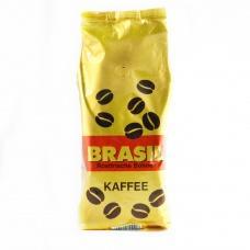 Кава в зернах Brasil Kaffe 1 кг