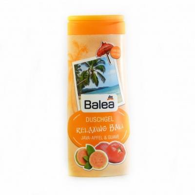 Гель для душу Balea duschgel relaxing bali 300мл