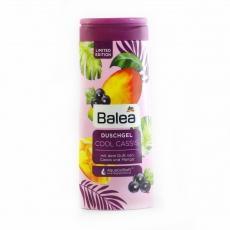 Гель для душу Balea duschgel cool cassis 300мл