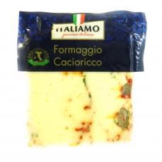 Сир Italiamo formaggio cacioricco 1кг