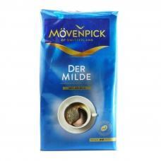 Кава Movenpick Der milde 100% arabica 500 гр