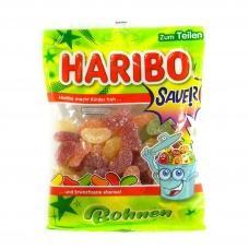 Желейки Haribo bohnen 200г