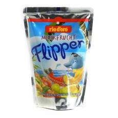Сік Rio doro flipper мультифрукт 200мл