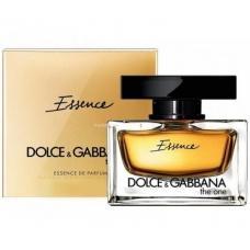 Парфумована вода Dolce Gabbana essence 75мл