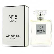Парфумована вода для жінок Chanel Paris 5 leau 100мл