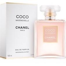 Парфумована вода для жінок Chanel Paris coco mademoiselle 100мл