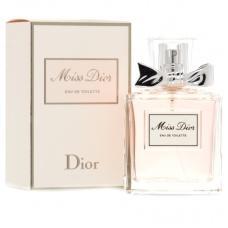 Парфумована вода для жінок Miss Dior eau de toilette 100мл