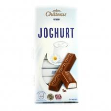 Шоколад Chateau joghurt 200г