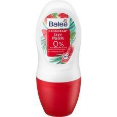Кульковий дезодорант Balea deodorant love melon 50мл
