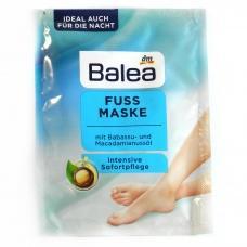 Маска Balea для ніг 15мл