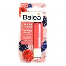 Бальзам для губ Balea red berry splash 4.8г