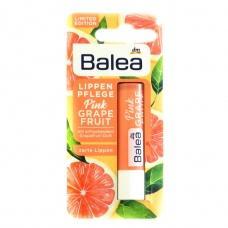 Бальзам для губ Balea pink grape fruit 4.8г