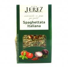 Приправа Don Jerez spaghettata italiana 50г