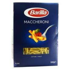 Макарони Barilla maccheroni  44 0,5кг
