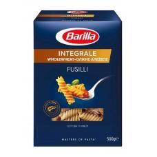 Макарони Barilla fusilli integrale 0,5кг