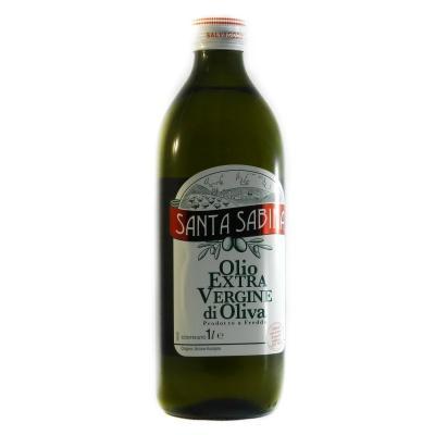 Оливкова олія Santa Sabina olio extra vergine di oliva 1л