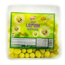 Жуйка Sour lemon 5г