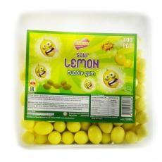 Жуйка Sour lemon 5г