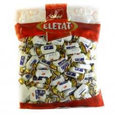 Цукерки жувальні Eletat з молочним смаком 1кг