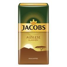 Кава мелена Jacobs 0.5кг