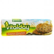 Печиво Cullon Vitalday Chocolate 280г