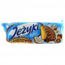 Печиво Jezyki kokos 140г