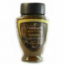 Кава розчинна Coldbach Colombian 200г