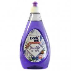 Рідина для миття посуду Denk Mit beautiful dreams 0,5л