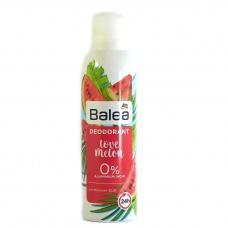 Дезодорант Balea жiночий love melon  200мл