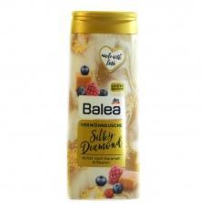 Гель для душу Balea silky diamond 300мл