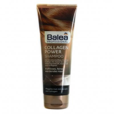Професійний шампунь Balea Professional з колагеном 250мл