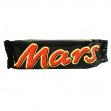 Батончик Mars 45г