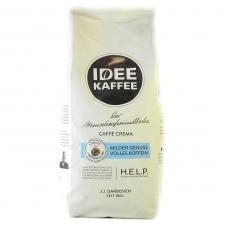 Кава в зернах Idee kaffee 1кг