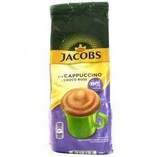 Капучіно Jacobs шоколадно горіхове 500г