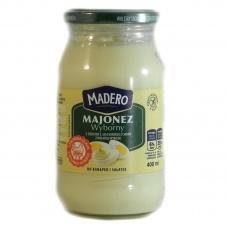 Майонез Madero 400мл