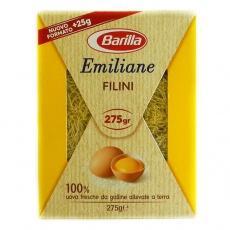 Макарони яєчні Barilla Emiliane filini 0,275гр