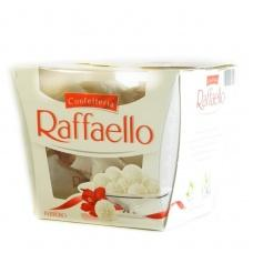 Цукерки Ferrero Raffaello 150г
