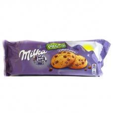 Печево Milka з шматочками молочного шоколаду 135г