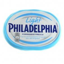 Сир Philadelphia Light 190г