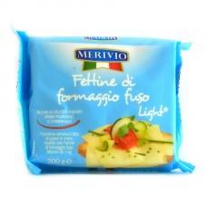 Сир тостовий Merivio Fettine formaggio fuso light 200г