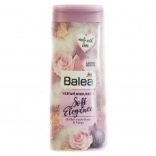 Гель для душу Balea Soft elegance Rose&Feige 300мл