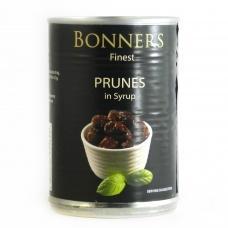 Чорнослив Bonners в сиропі 420г